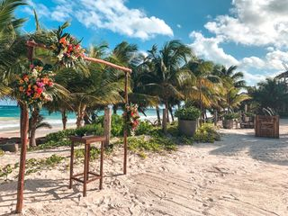 Destination Weddings Tulum 5