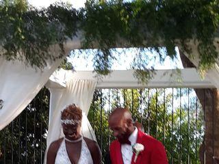 BRIDES BY ELIZABETH 1
