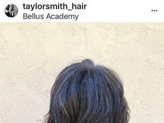 Hair by Taylor Sanchez 4