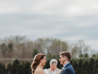 Marriage Officiant, Gail Olberg 3