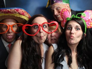 Picture Time Photo Booths 1