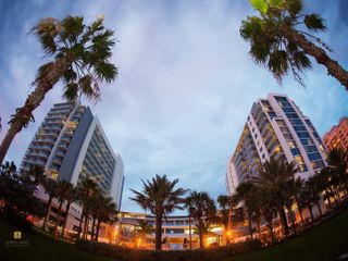 Wyndham Grand Clearwater Beach 1