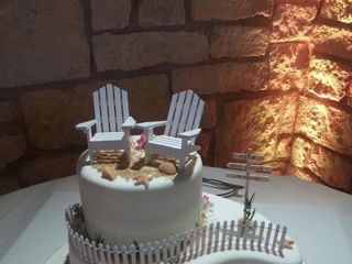 The Cake Smith 1