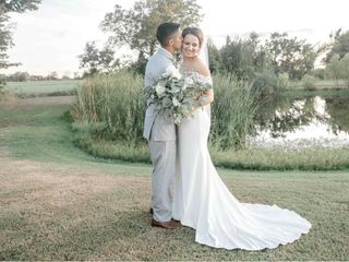 Tulsa Weddings & Design 1