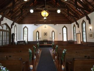 The Historic Andrews Memorial Chapel 2