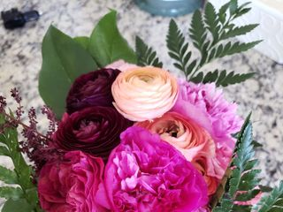 Lovely Peonies 5