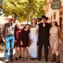 Tombstone Western Weddings 26