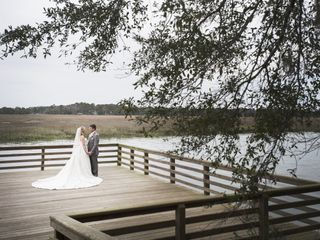 Tara Skinner Weddings & Events 5