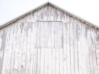 The Barn on Boundary 2