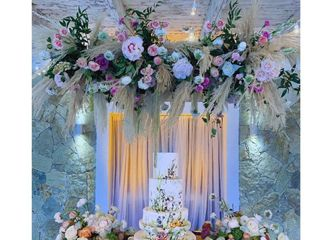 Claire Duran Weddings & Events 4