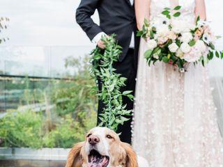 Petals by the Shore Wedding & Event Floral Designs 1