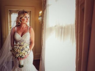 Blowout Bridal 1