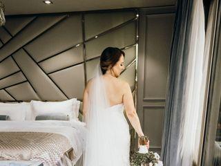 One Fine Day Bridal 5