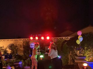 Pure Energy Productions Mobile DJ 2