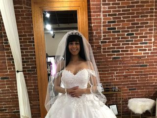 Ania Bridal 2