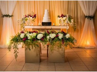 Moi Chic Wedding and Event Planner 5