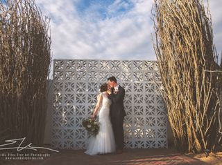 Tercero by Aldea Weddings 3
