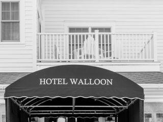 Hotel Walloon 1