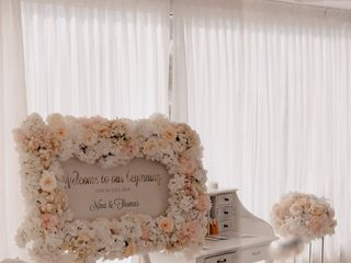 Santorini My Wedding 2