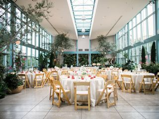 Canvas Weddings and Events 6