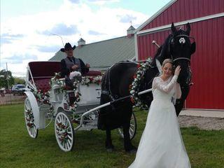 Ro-Da-O Farm Horse Drawn Vehicle Service 1