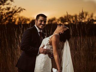 Perfect Petals Weddings and Events Florist 1