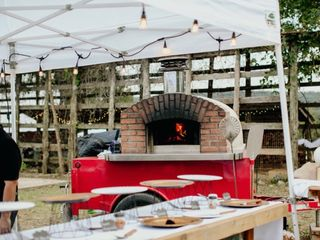 Embers Wood Fired Pizza & Catering 4