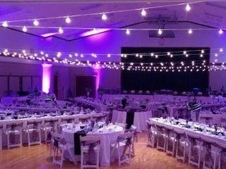 StrungUp Event Lighting & Rentals 6