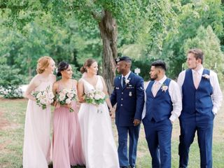 Mad Dash Weddings 2
