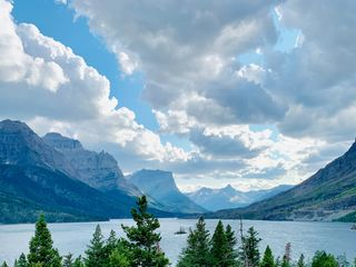 Glacier Park Weddings 2