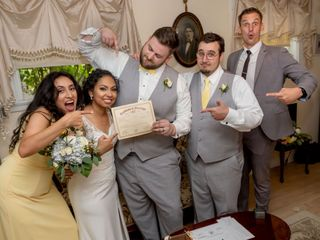 Best Day Ever Officiant 2