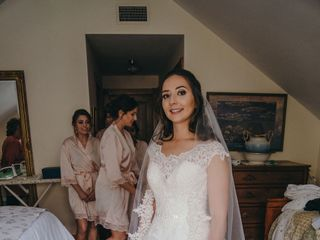 Lily's Bridal 2