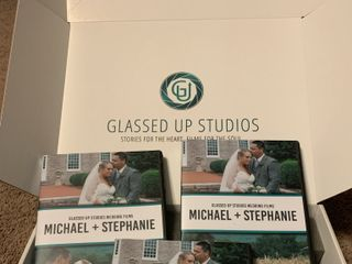 Glassed Up Studios 2