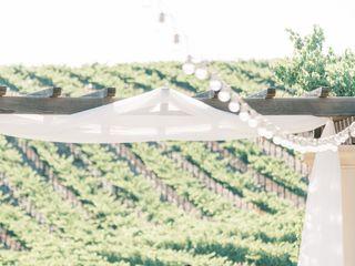 Villa San-Juliette Winery 1