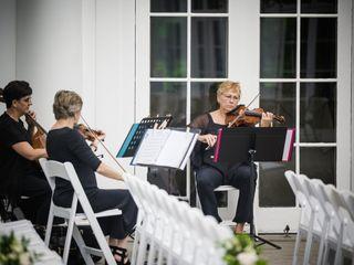 Wilmington String Ensemble 2