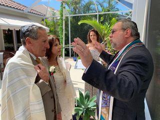 Rabbi Paul Offenkrantz 1