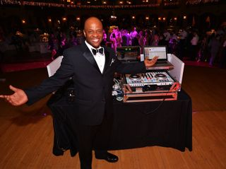 Diamond Productions DJ Entertainment 1