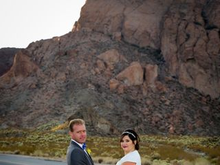 Custom Las Vegas Weddings 5