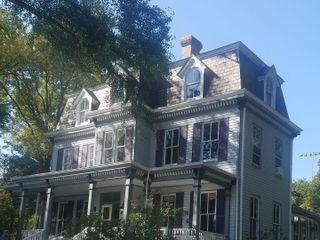 Historic Savage Mill Manor 1