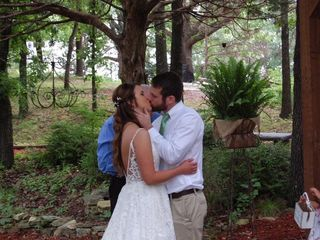 Branson Garden Weddings 7
