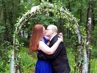 Graced Officiant, LLC 2