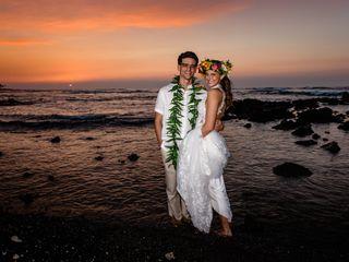 Pink Pineapple Weddings 1