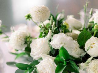 Blüm; Design in Flowers 7