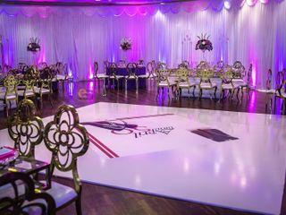 Real Fairytale Weddings 5
