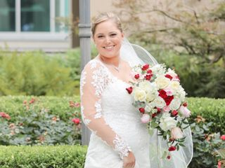 Sew Classy Bridal Designs & Alterations 4