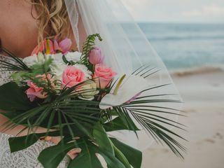 My Playa Wedding 2