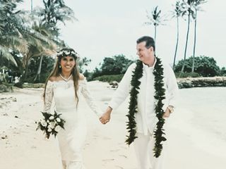 Weddings of Hawaii 1