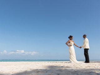 Wedding Photo Punta Cana 2