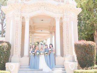 The Saulnier's Wedding Photography 3
