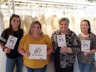 La Raine's Bridal Boutique 1